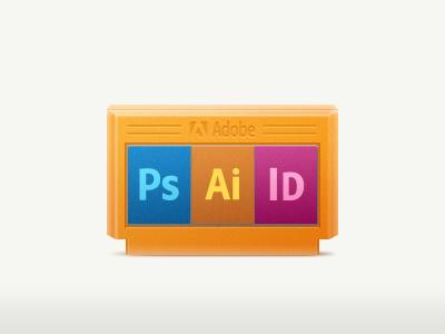 8 bit adobe photoshop illustrator dendy indesign 8 bit game boy
