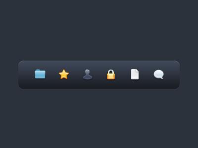 Toolbar Icons toolbar icon tiny 24px