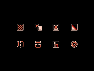 Icons for a Plugin