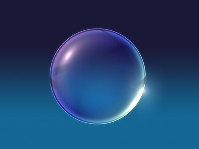 Tribute to Seifenblase bubbble