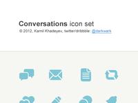 Iconset fullsize