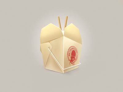 Chinesefood icon chinese food box octopus bolshe-krasnogo.com