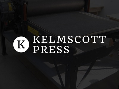 Kelmscott Press - Committed to Print