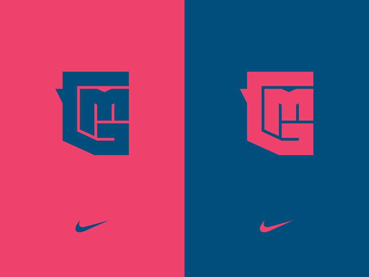 1 nike logos