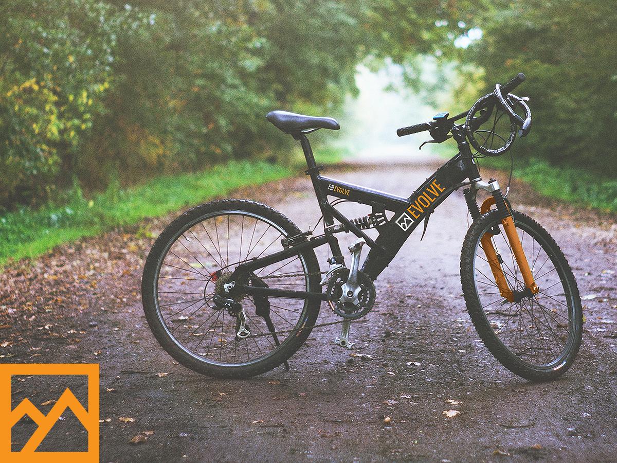 1 bike