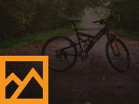 Evolve Bicycles Logo Mark
