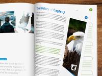 Eagle U 100 Page Student Manual