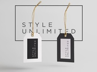 Style Unlimited Identity
