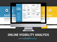 Online Visibility Analysis