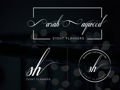 watermark logo for Event Planners