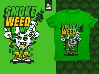 BONG SMOKE