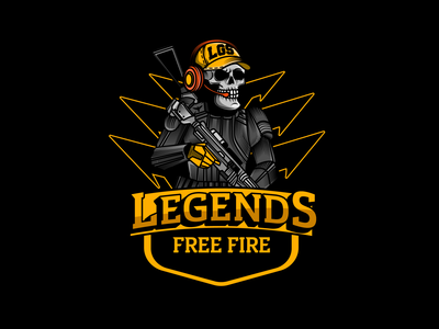 Legends Free Fire