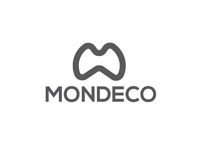 M Logo Design branding lettering vector minimal design logo