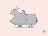 Rhinopottamus