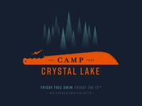 Friday Free Swim