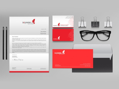 Skywise Stationary