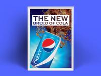 Pepsi Poster