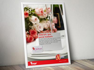 TCS - Valentine Poster