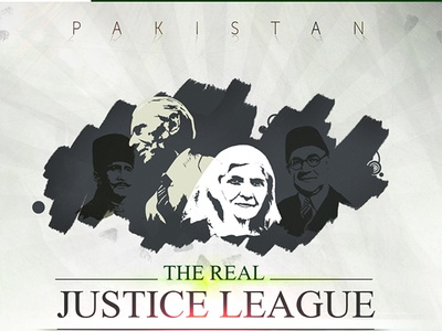 Justice League sketch painted pencil brushes digitally adobephotoshop colors artistic illustration design paint digital photoshop 14 august super heroes quaid e azam pakistan real justice league
