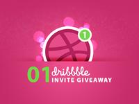 Dribble Invite