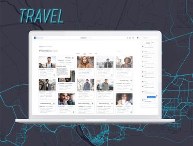 Facebook Travel