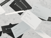 CoachTeam Business Cards