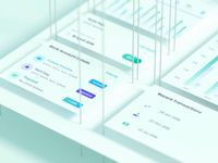 Tapcheck Dashboard UI