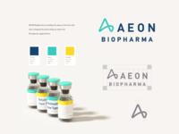 Aeon Biopharma Logo