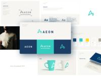 Aeon Brandbook