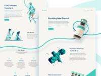 Aeon Biopharma website