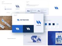 Netnation Brandbook