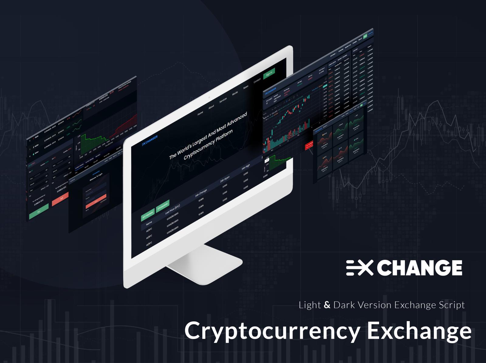 cryptocurrency exchange advisor