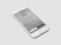 Starhouse Real Estate App iOS