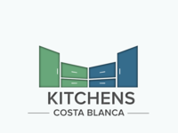 Kitchens Costa Blanca Logo