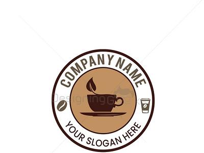 Coffe Shop Logo design for $30 design graphic logo idea coffee retro logo cafe logo coffe logo logo ideas logo design