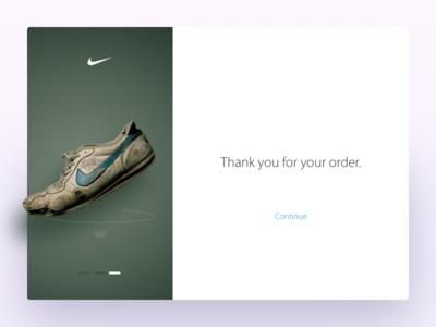 Bad Product Design  product freelancer ux ui app photo shoe nike ios ipad design bad