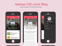 Blog Reader App