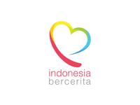 New Indonesia Bercerita Logo