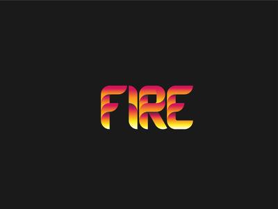 FIRE #1