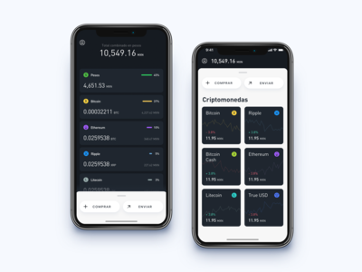 Bitso - Buy crypto blockchain mexico app transaction crypto exchange fintech bitcoin crypto wallet ethereum