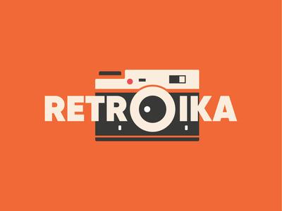 Retroika Film Camera