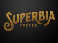 Superbia Coffee Logo