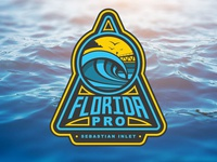 Florida Pro Surf Competition