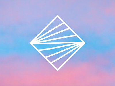 V A P O R W A V E aesthetic logo shop vaporwave