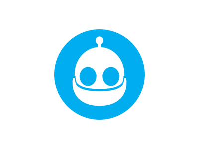 It's a bot thing clank simple chatbot ai robot bot