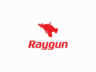 Raygun logo raygun