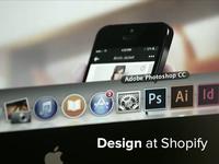 Design at Shopify