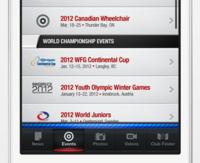 Curling.ca Mobile