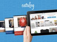 Catalog for iPad