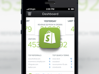 Shopify for iPhone 3.4